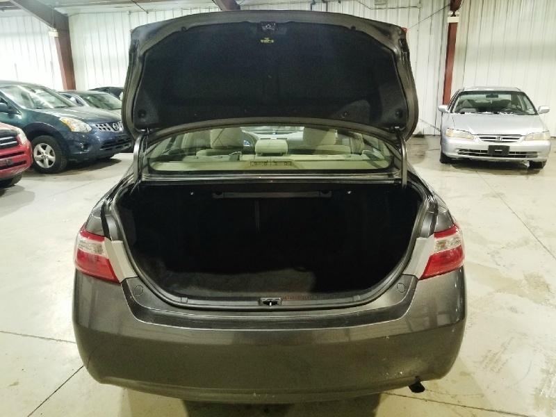 Toyota Camry 2007 price $6,950