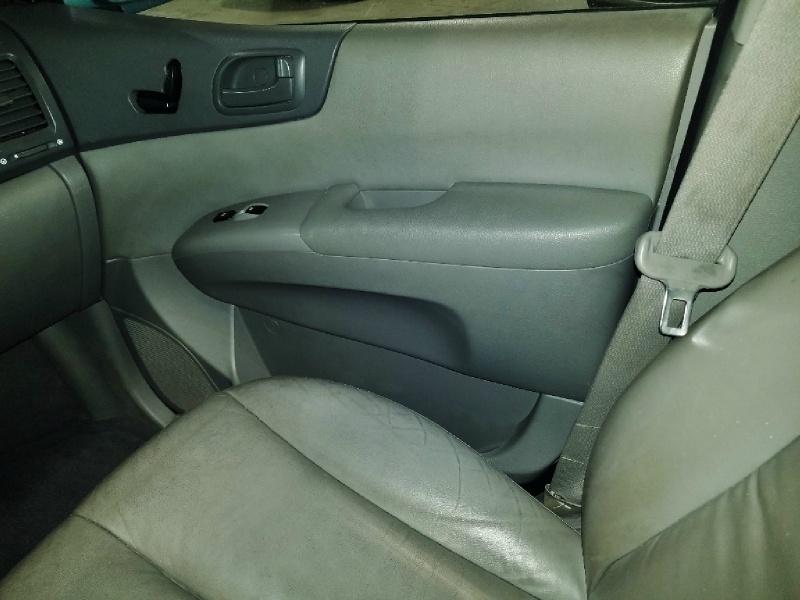 Kia Sedona 2008 price $5,450