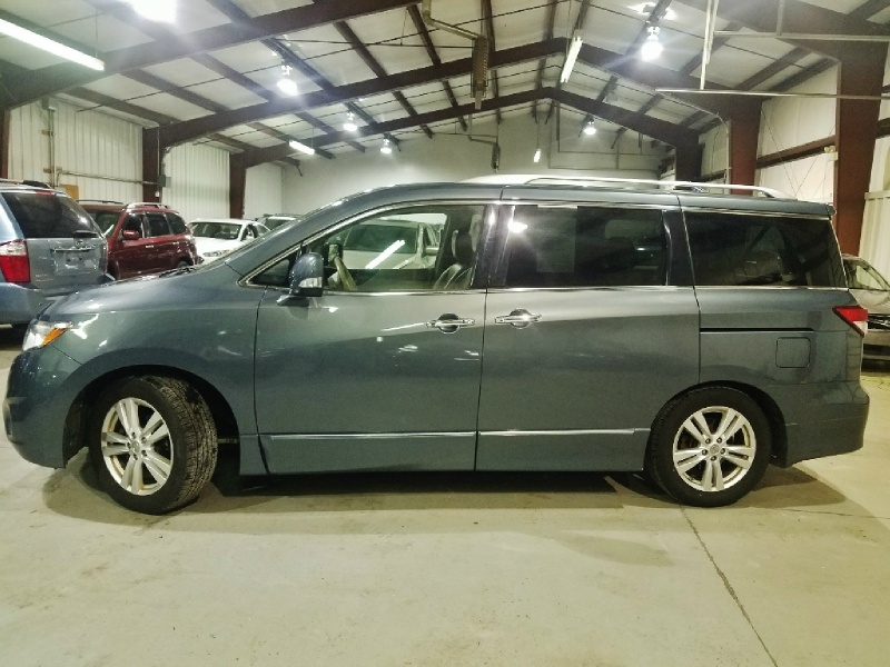 Nissan Quest 2011 price $7,950