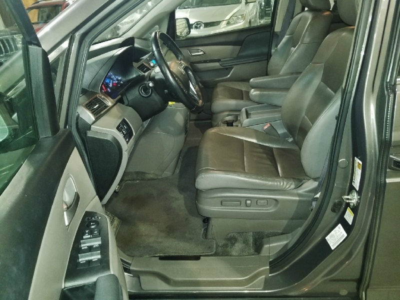 Honda Odyssey 2012 price $9,350