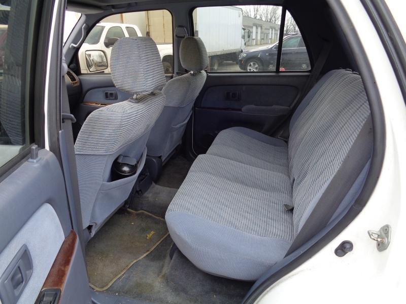 Toyota 4Runner 1997 price $1,500