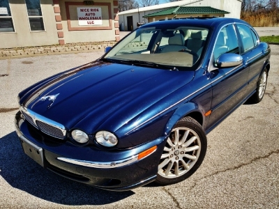 Jaguar X-TYPE 2007