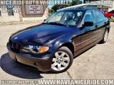 BMW 3-Series 2004