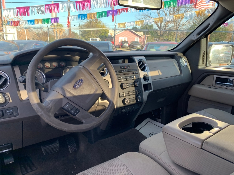 Ford F-150 2009 price $14,999