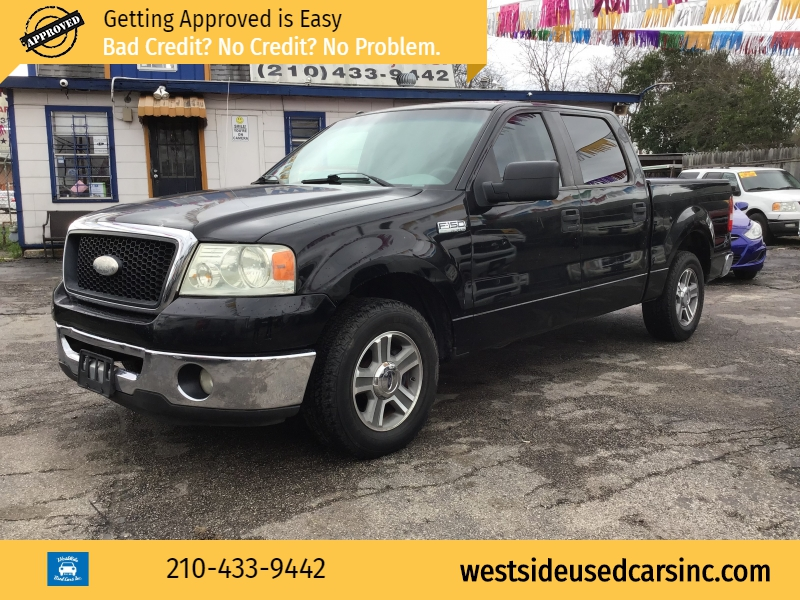 Ford F-150 2007 price $7,999