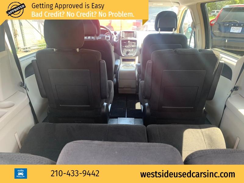 Dodge Grand Caravan 2013 price $12,499