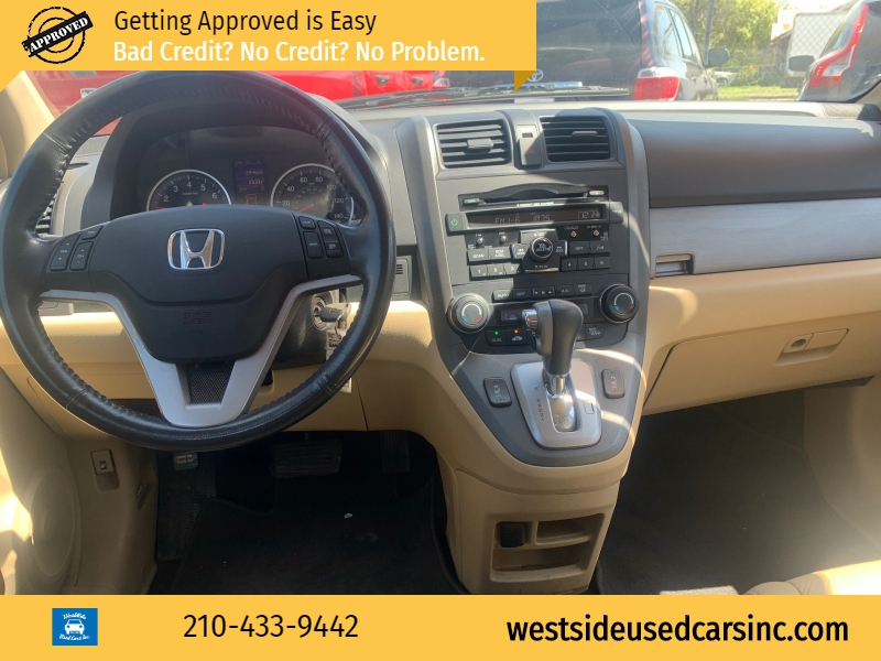 Honda CR-V 2010 price $12,999