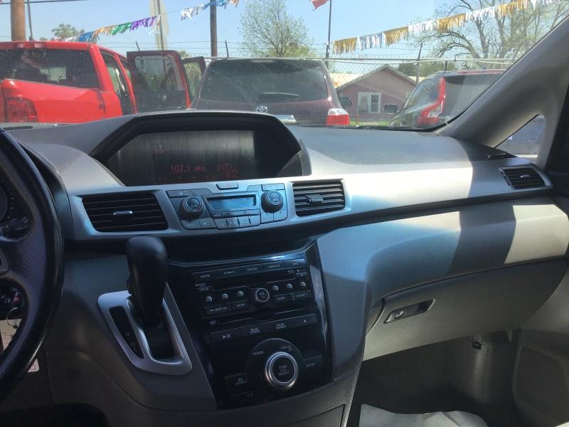 Honda Odyssey 2013 price $15,499