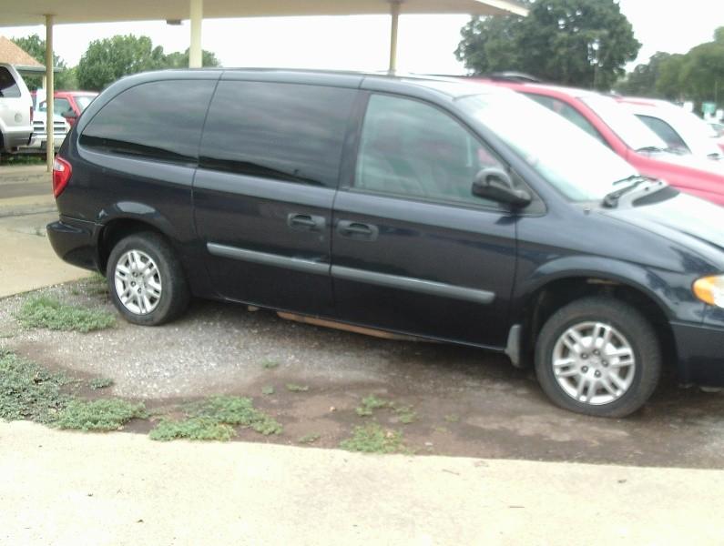 Dodge Grand Caravan 2007 price $6,995