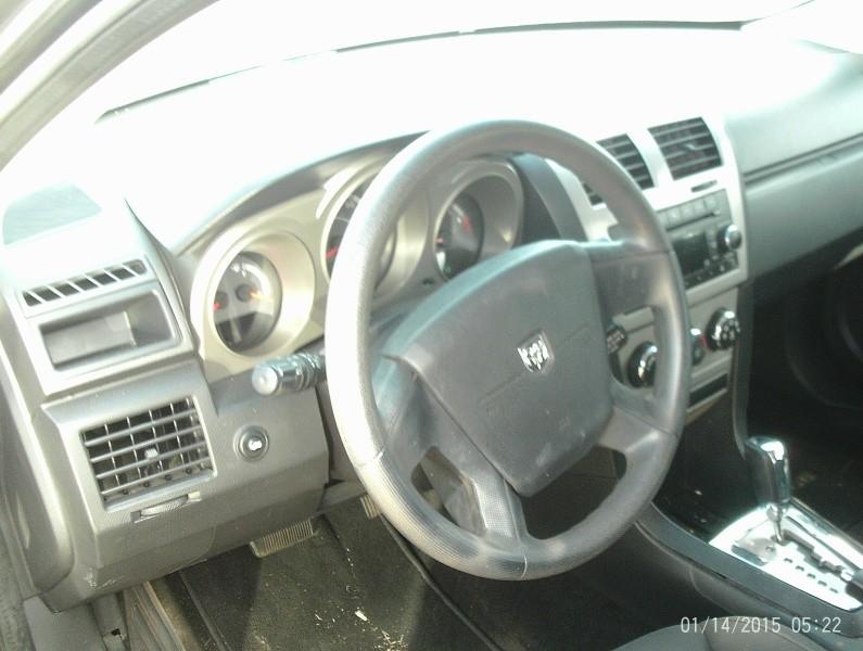 2010 Dodge Avenger 4dr Sdn SXT