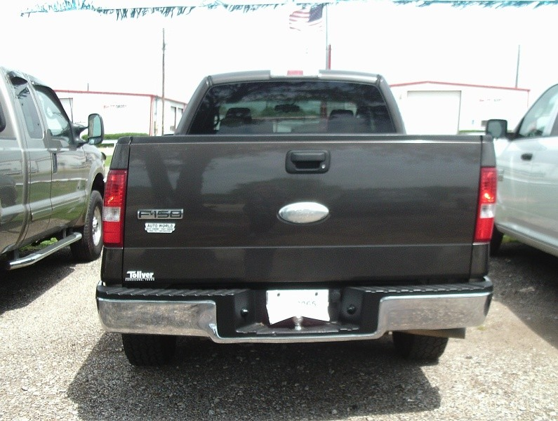 Ford F-150 2006 price $7,995