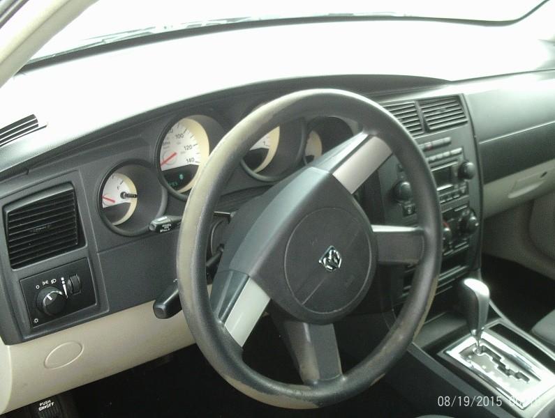 Dodge Magnum 2007 price $7,995