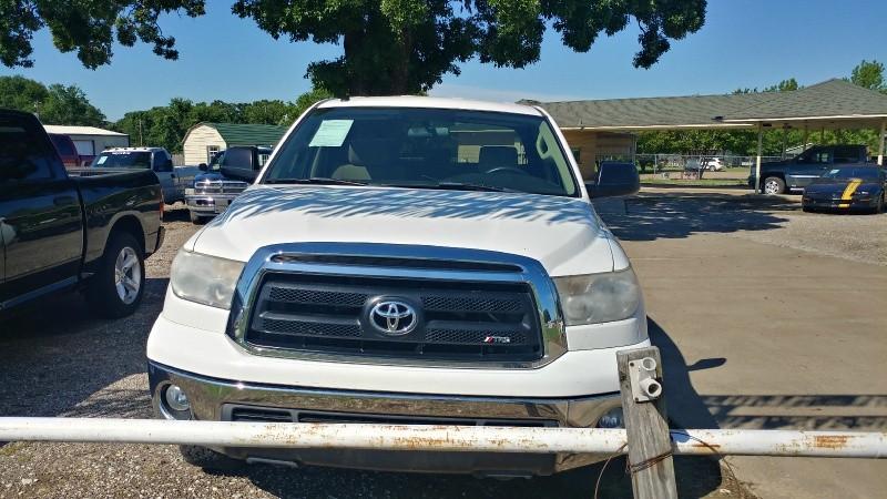 Toyota Tundra 2WD Truck 2010 price $11,995