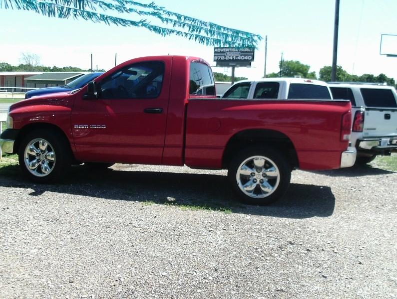 Dodge Ram 1500 2002 price $6,995