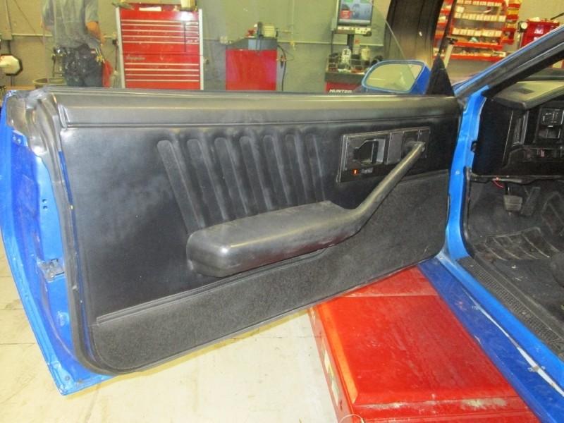 Pontiac Firebird 1984 price $8,995