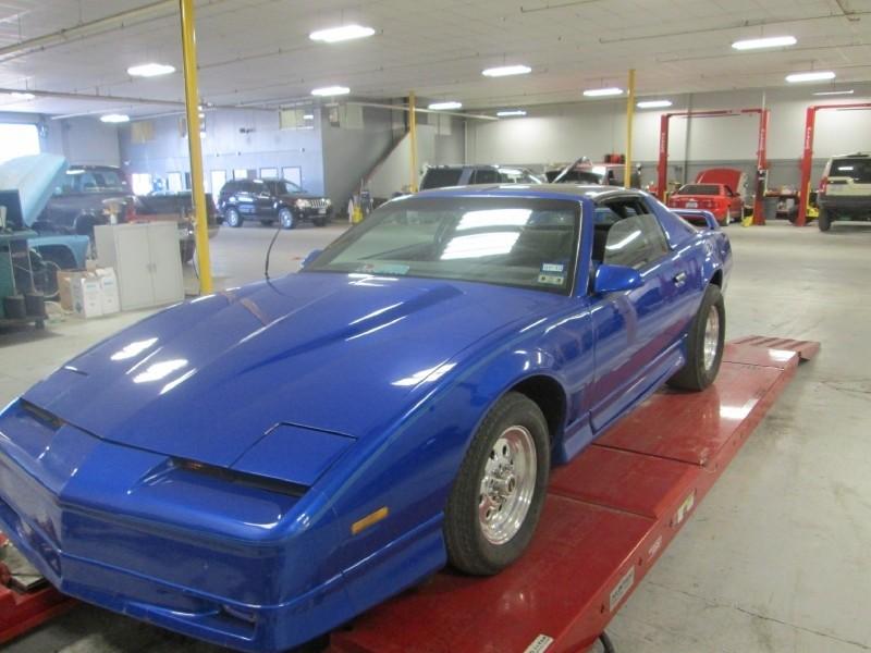 1984 Pontiac Firebird Street Drag Race Car - Inventory | Brad Kon ...