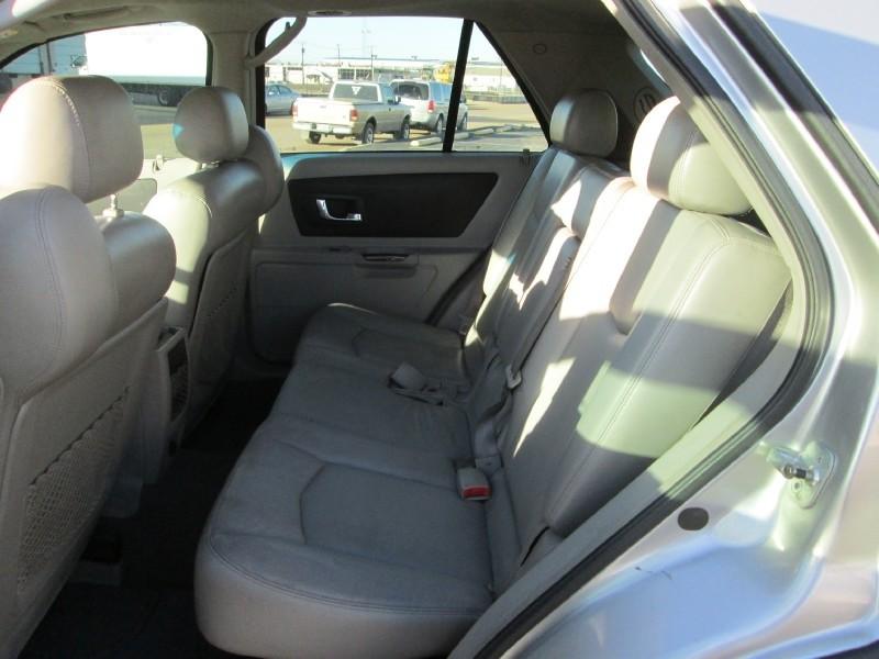 Cadillac SRX 2004 price $5,000