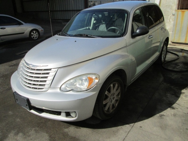 2009 Chrysler PT Cruiser
