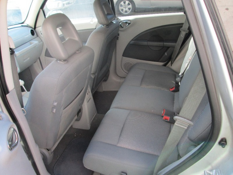 Chrysler PT Cruiser 2009 price $3,300