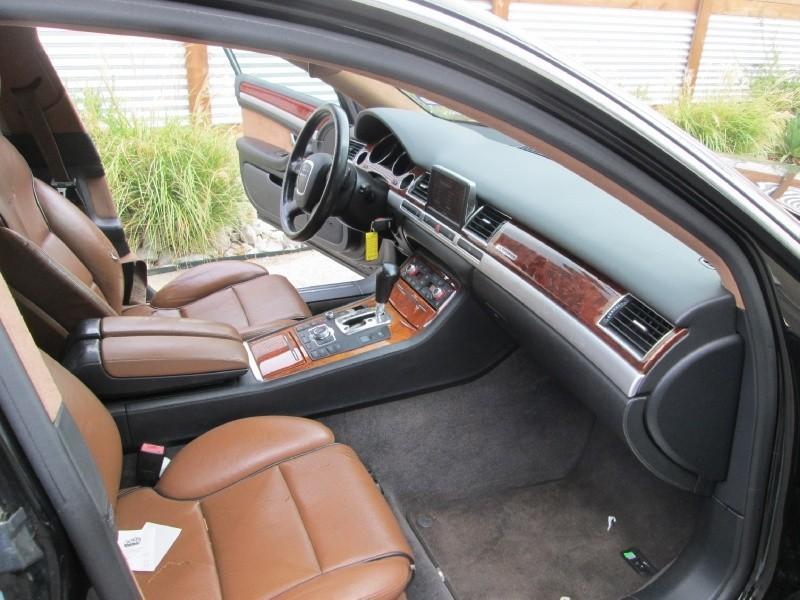 Audi A8 L 2005 price $8,000