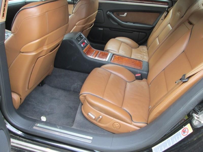 Audi A8 L 2005 price $7,180