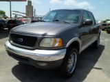 Ford F-150 2002