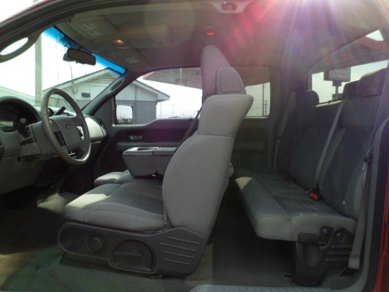Ford F-150 2007 price $8,997
