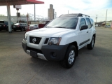 Nissan Xterra 2012