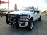 Ford Super Duty F-250 Platinum 2013