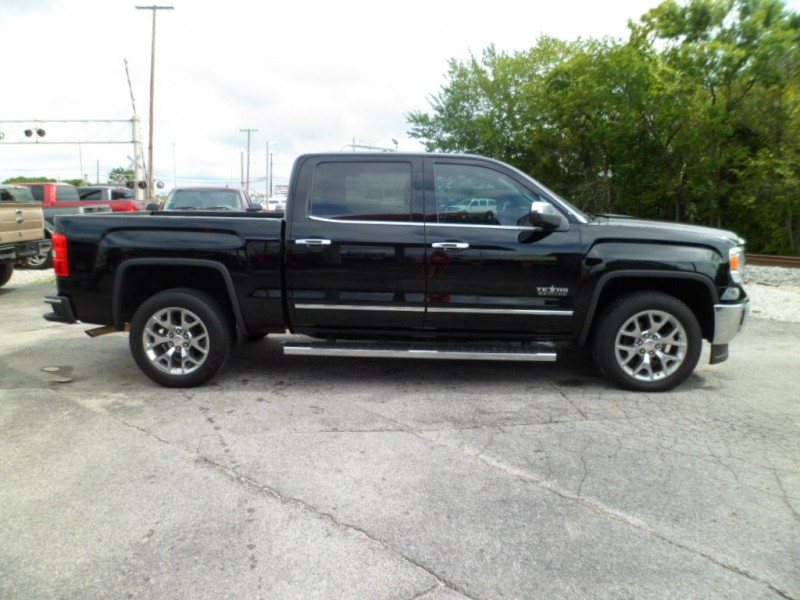 GMC Sierra 1500 2015 price $19,999