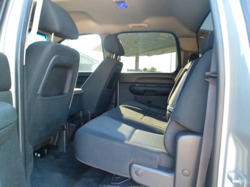 Chevrolet Silverado 1500 2011 price $14,988