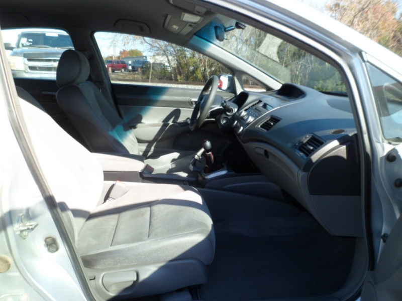 Honda Civic Sdn 2008 price $3,500