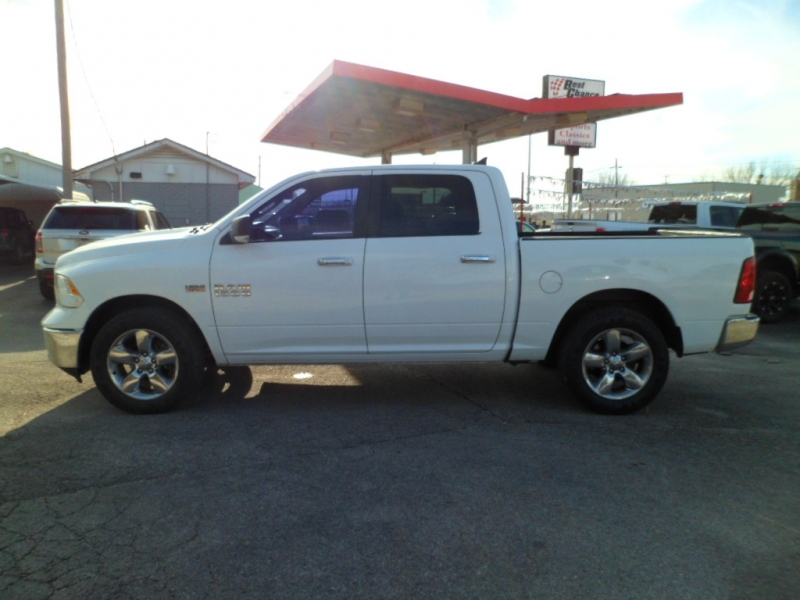 RAM 1500 2013 price $13,977