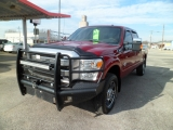 Ford Super Duty F-250 SRW 2014