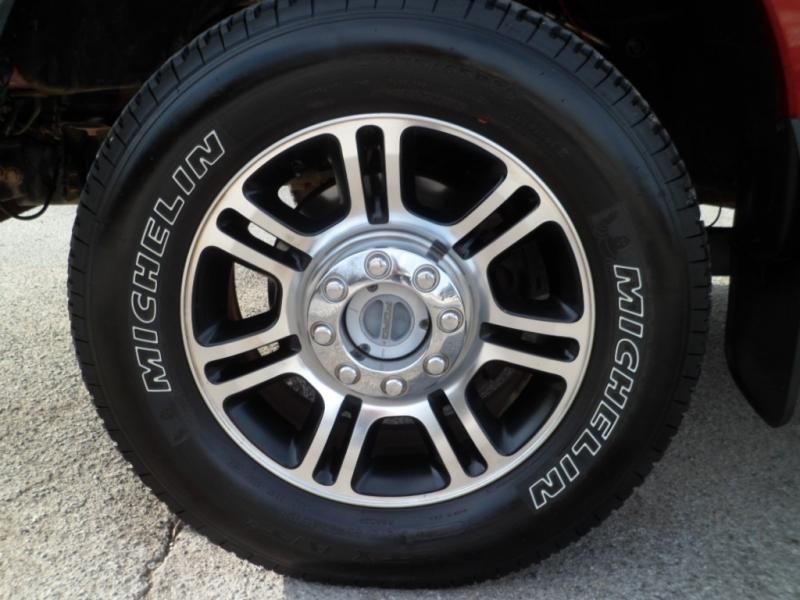 Ford Super Duty F-250 SRW 2014 price $38,977