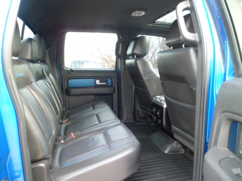 Ford F-150 2012 price $29,750