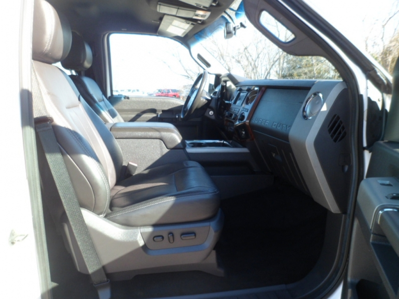 Ford Super Duty F-250 SRW 2012 price $29,875