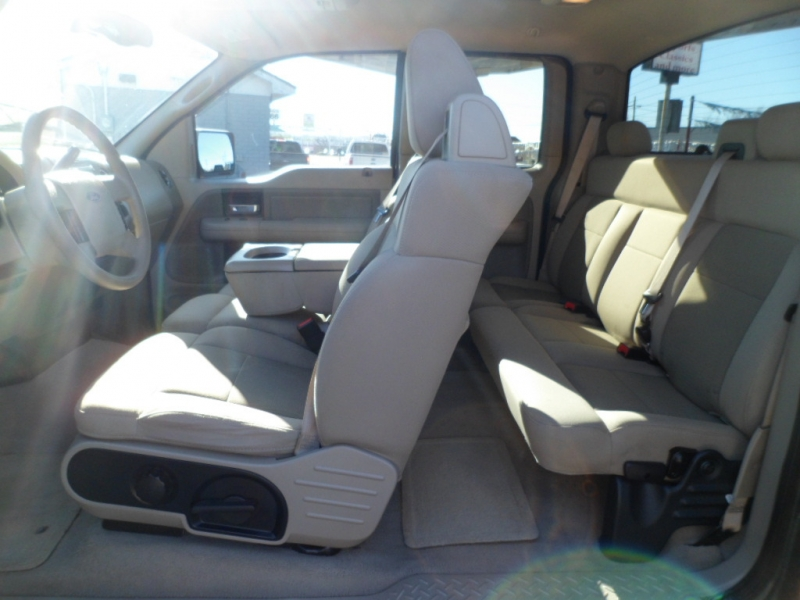 Ford F-150 2005 price $7,995