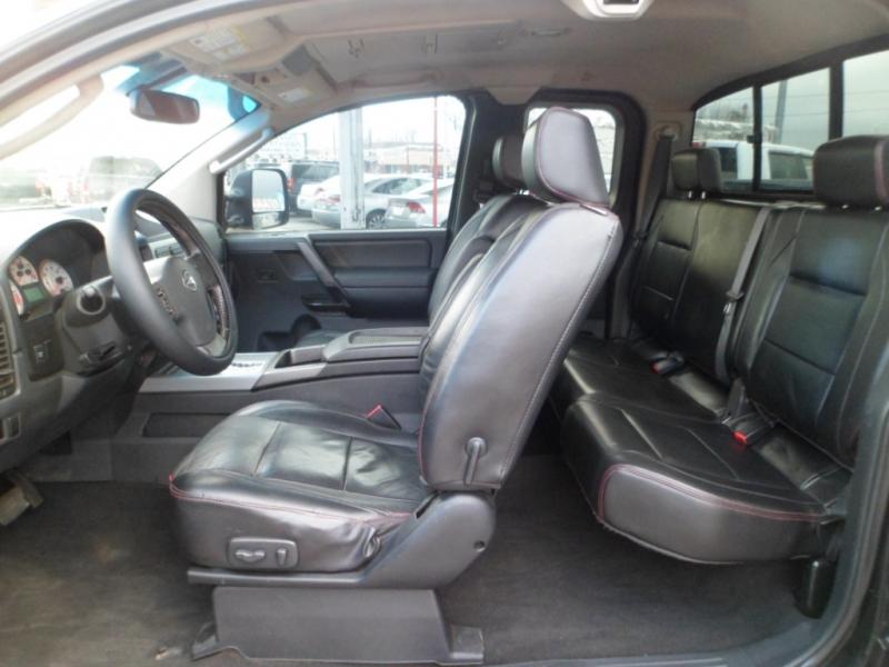 Nissan Titan 2008 price $6,995