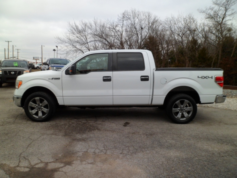 Ford F-150 2010 price $9,998