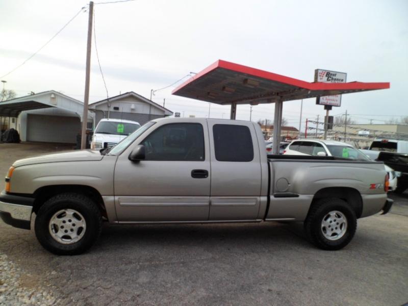 Chevrolet Silverado 1500 2003 price $5,995