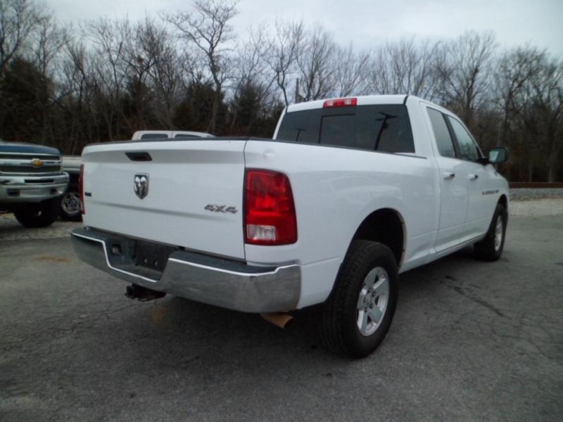 RAM 1500 2011 price $11,995