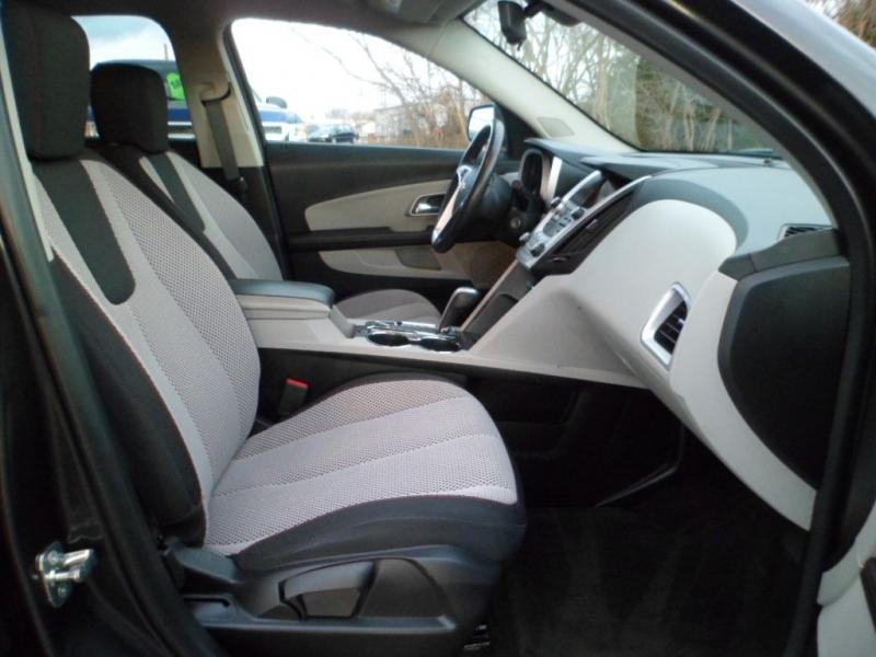 Chevrolet Equinox 2015 price $9,450