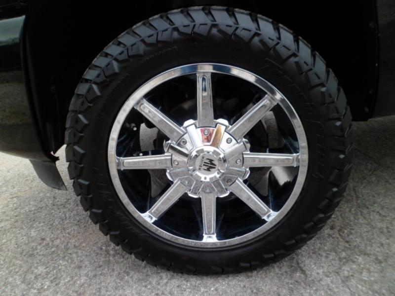 Chevrolet Silverado 1500 2011 price $16,977