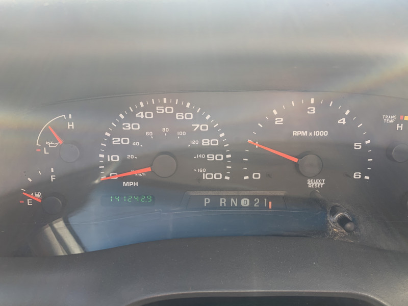 Ford Super Duty F-250 2004 price $7,475