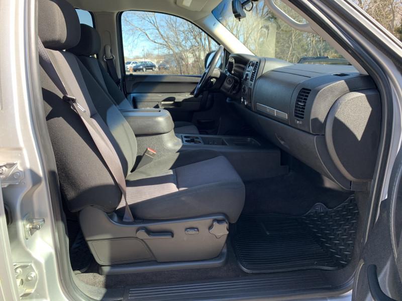 Chevrolet Silverado 1500 2010 price $11,995