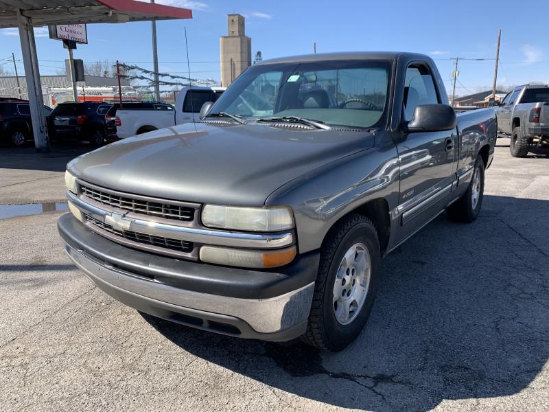 Chevrolet Silverado 1500 2000 price $2,995