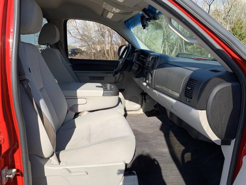 Chevrolet Silverado 1500 2010 price $8,995