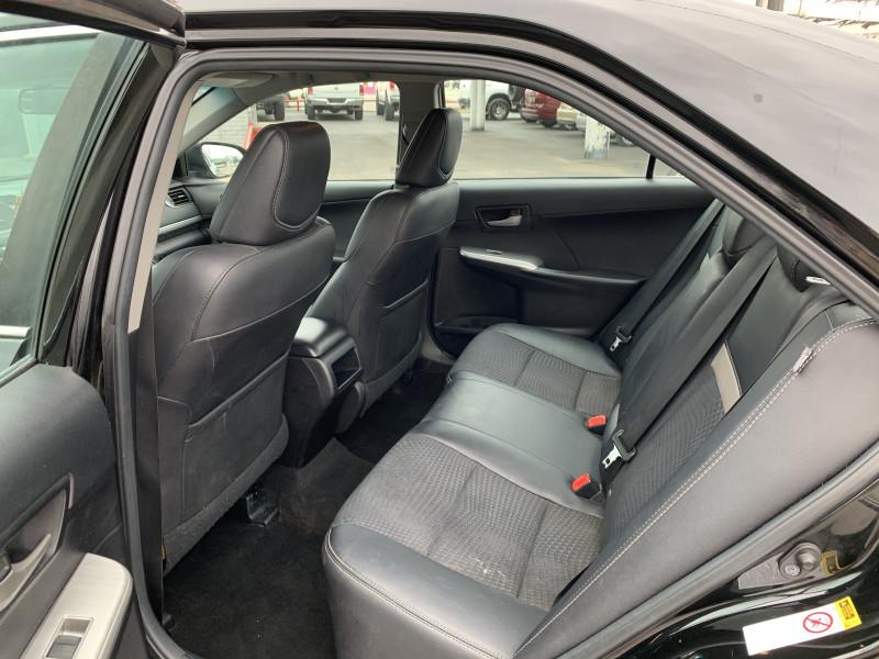 Toyota Camry 2014 price $9,995