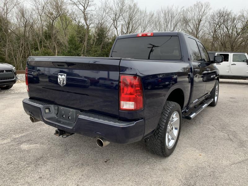 RAM 1500 2012 price $10,977